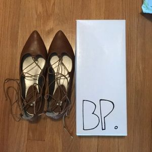 BP shoes from Nordstrom